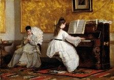 macchiaioli_dancona_lezione_di_pianoforte